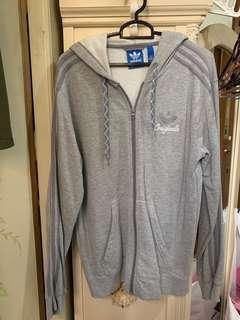 🚚 Adidas grey sweater