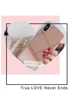 iPhone Mirror Mirror On The Wall Casing