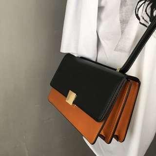 Stylish casual sling bag chain premium import quality