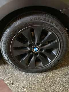 BMW Oem Mags