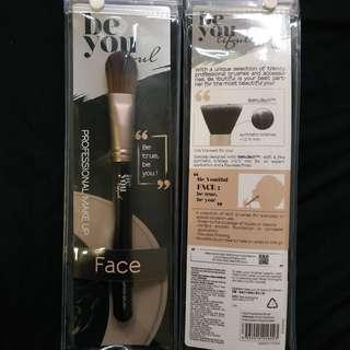 Beyoutiful 粉底掃 Foundation Brush