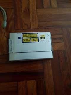 Sony T100 Camera