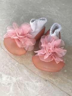 Baby shoes sepatu Attipas