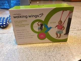 Walking wings alat bantu jalan bayi walker babywalker