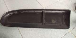 Kancil despon cover japan
