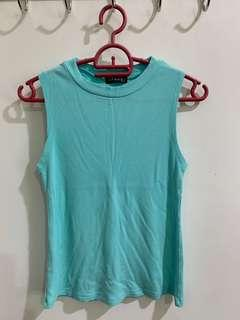 Stretchable Top