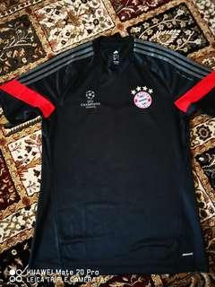 Bayern Munchen Training Kit