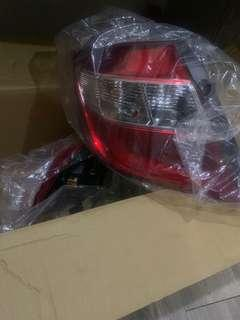 Bezza tail lights for sale