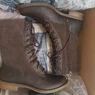 🚚 Timberland Boots (price reduction)