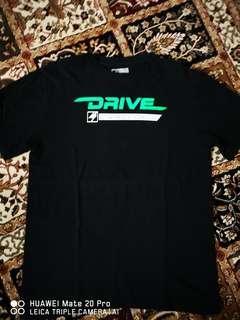 Drive M7 tshirt