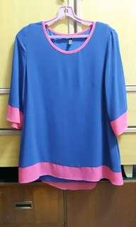 XL Women Blouse