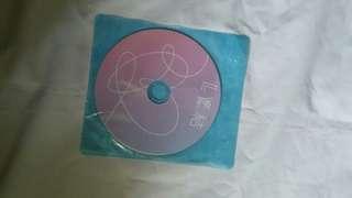 BTS LOVE YOURSELF CD