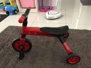 Tricycle - TCV T701 Rider
