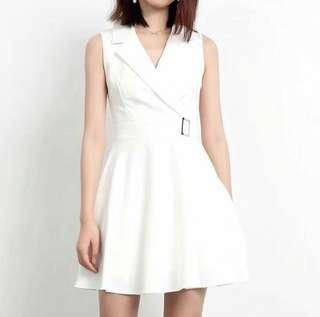 Premium Blazer Dress (Price Reduced)