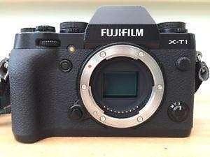 Fuji X-T1 (Body only) xt1