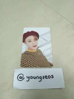 (WTS) Jeno pc WGU NCT DREAM