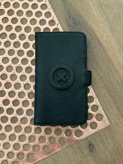 Mimco Phone Case/Wallet
