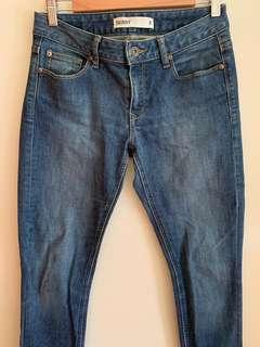 Jeans West  Skinny Jeans
