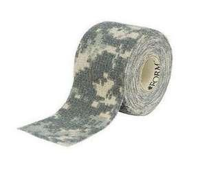 Camo Form Self-cling Camoflage Wrap