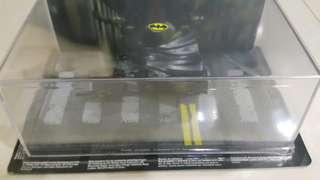 Rare Eaglemoss 1:43 Special Batman Automobilia Batpod