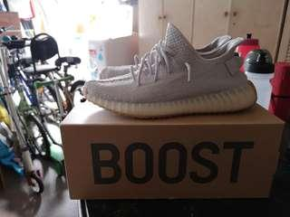 WTS YEEZY 350V2 SEASAME US10