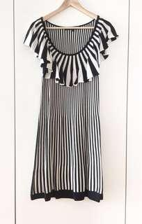 French Connection Striped Dress
