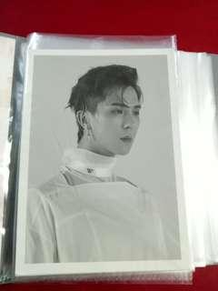 MINO POSTCARD FATE NUMBER FOR