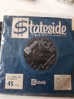 """7"""" Vinyl : The Al Martin Six"""