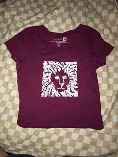 Anne Klein Logo tshirt