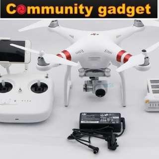 Doing Drone Phantom 3 Standard