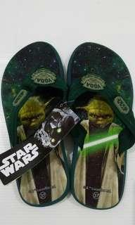 Star Wars Yoda Flip Flop