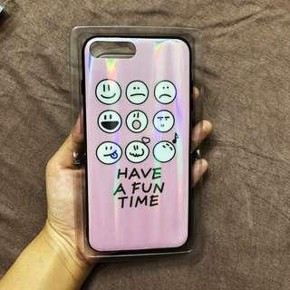 Iphone 7/8 Plus Cute Casing