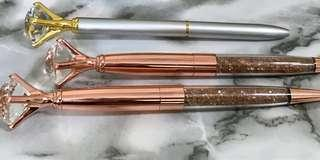 Solemnisation bridal fancy pens