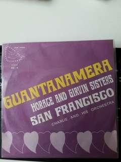 """7"""" Vinyl : Guantanamera - Charlie and his Orchestra"""