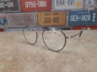 UNIOPTIQUE 🤸♂️ 文青款眼鏡