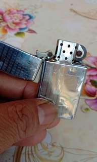 Zippo slim lighter 1998