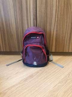 Millet 小童 backpack 🎒