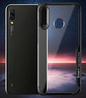 Huawei Nova 4 iPaky Hybrid Case