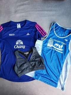 Women's Sport Top Bundle