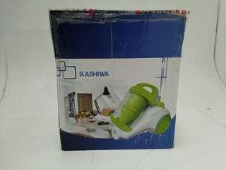 KASHIWA 全新吸塵機