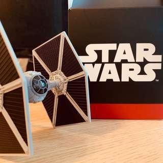 Brand new Star Wars Tie-Fighter USB Light 全新USB 燈