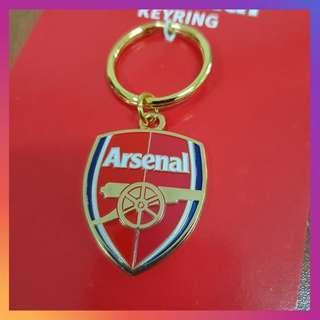 Arsenal FC keyring keychain