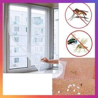 Insect Mosquito Door Window Mesh Screen Net