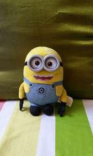 Original Despicable Me Minion Stuff Toy