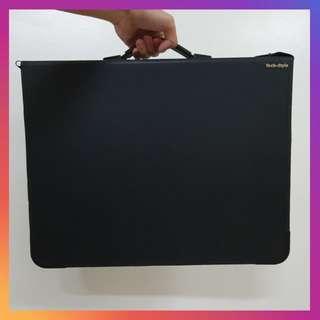Tech Style A3 Presentation Portfolio Bag