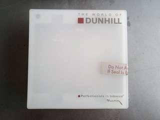 Dunhill Tin 20X2