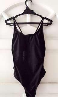 Sexy Back Bodysuit