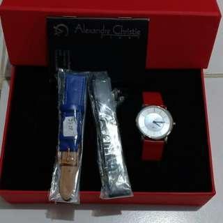 Jam tangan authentic