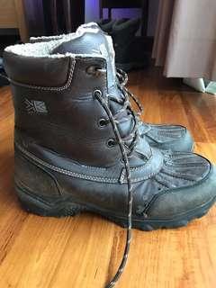 🚚 Karrimor Snow Boots