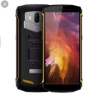 BLACKVIEW BV5800 BARU 2/16GB OUTDOOR SMARTPHONE